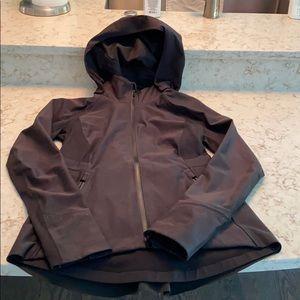 Lululemon jacket- size 4